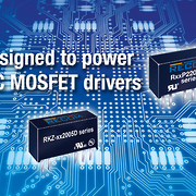 Dengrove Boosts Support for Energy-Efficient Design with New DC/DC Converters Optimised for SiC Power Applications