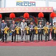 RECOM Opens New Cost Efficient SMD Factory
