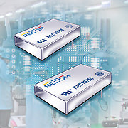 Premium DC/DC converters at favourable prices