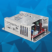New Medical Power Supplies Deliver High Power Density For Space-Constrained Applications