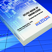 Get your Free RECOM 'DC/DC Book of Knowledge' from Dengrove