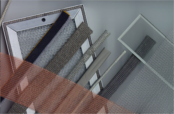 TEMAS EMI Shielding Products